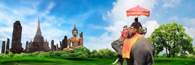 La capitale de Thaïlande, un passage obligatoire
