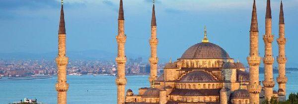 Faites une halte touristique dans la ville d'Istanbul