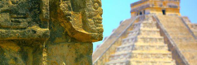 Le Mexique : une destination pour tous les goûts