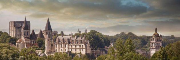Chambres d'Hôtes – Loches en Touraine, vous fera découvrir «  l'Art de vivre en Touraine »
