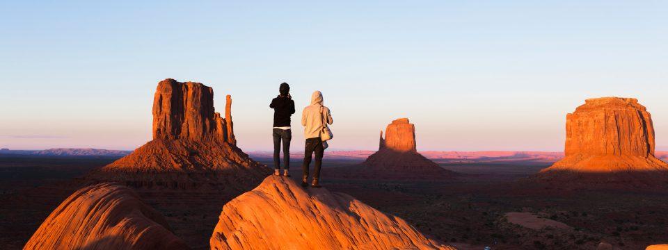 À la découverte des plus beaux paysages des États-Unis