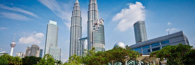 Les sept merveilles de Kuala Lumpur