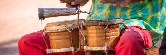 Best of des Casas de la Musica au cœur de Cuba