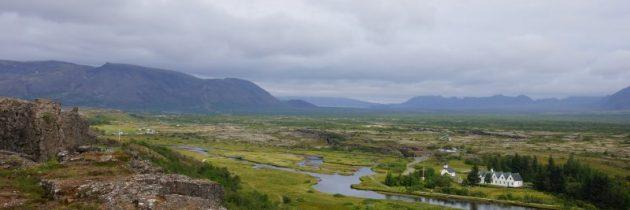A la découverte du Cercle d'Or islandais