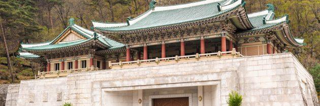 Comment voyager en Corée du Nord ?