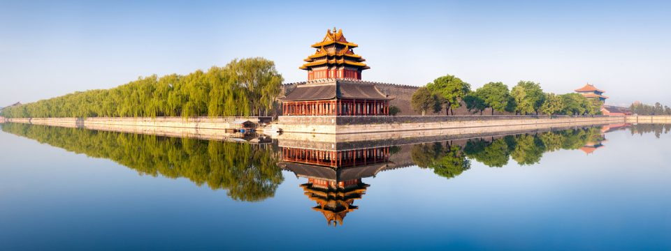 Quand voyager en Chine ?