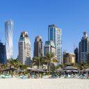 Séjour de luxe aux Émirats Arabes Unis