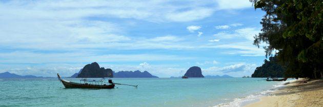 Que voir dans un voyage touristique sur les îles Andaman ?