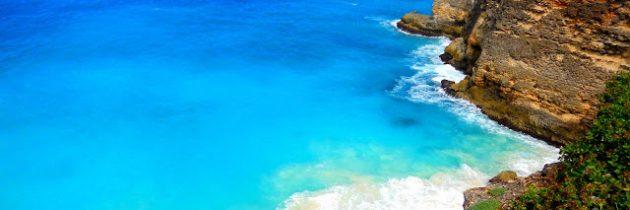 Découvrez le site exceptionnel de la Pointe de la Grande Vigie en Guadeloupe