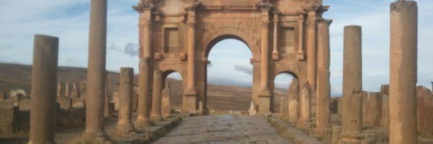 Effectuer un voyage sur le territoire algérien avec Algérie tours