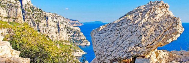 Idée de voyage: la Côte d'Azur pour les vacances de Pâques