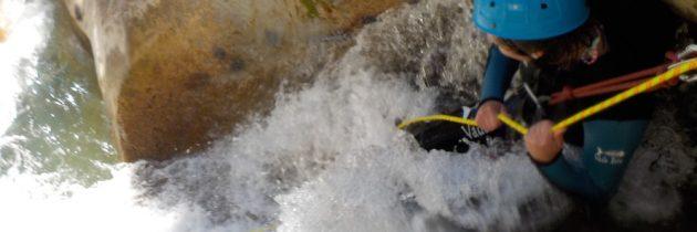 Le canyoning dans les Gorges du Verdon: l'activité phare de votre été!
