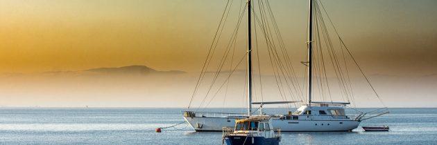 Louer un voilier pour découvrir de magnifiques destinations françaises