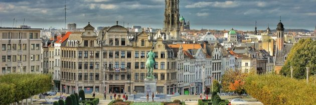 Les meilleurs circuits touristiques à Bruxelles