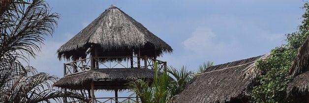 La lagune Cau Hai