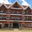 Un séjour inoubliable à l'hôtel Pulmeria Antsirabe