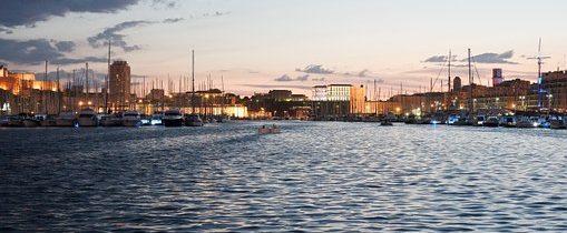 Partir en vacances avec les enfants à Marseille