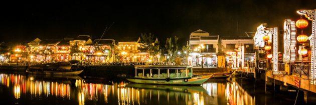 Damnoen Saduak, le marché flottant de Bangkok