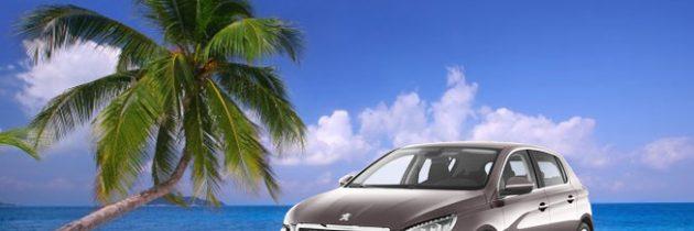 Peut-on se passer d'une location de voiture en Martinique pendant son séjour?
