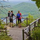 Un séjour dans le Lanaudière pour découvrir le parachutisme