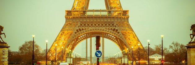 Les destinations populaires à découvrir en France en 2018