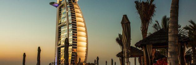Les attractions phares à Dubaï