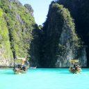 Koh Samui, Phuket et Koh Phi Phi 3 îles à découvrir en Thaïlande