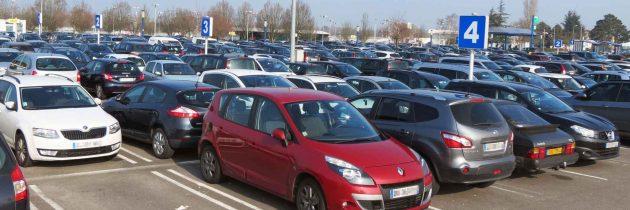 Le parking low cost : une solution pour les déplacements en ville