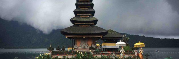 Safari Bali vous emmène plonger sur l'île des Dieux