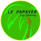 LE PAPAYER ECOLODGE  HOTEL A CAP SKIRRING EN CASAMANCE AU SENEGAL