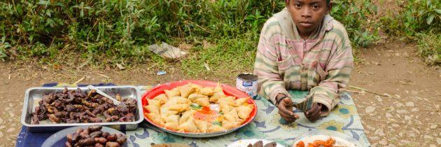 Voyage à Madagascar: les 10 meilleurs choses à manger lors de d'une petite faim à Madagascar