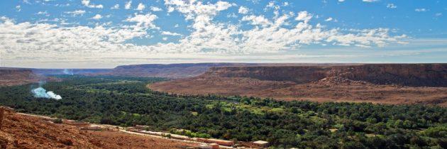 Les endroits à absolument visiter au Maroc