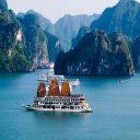 Croisière Cat Ba baie Halong en jonque privée pas cher