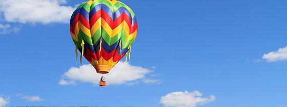 Vol en montgolfière : une meilleure alternative pour survoler la Loire autrement