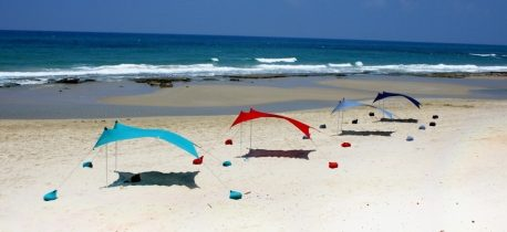 Quels sont les accessoires indispensables pour la plage lorsque vous avez un enfant ?