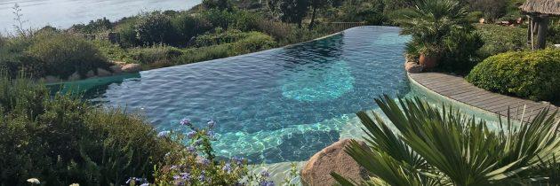 L'hôtel U Capu Biancu, l'âme de la Corse