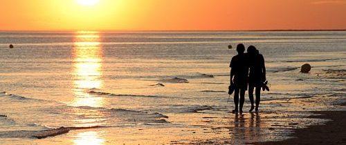 Comment planifier une escapade en amoureux ?