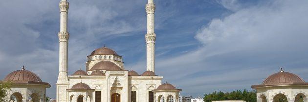 Oman : la perle du Moyen-Orient