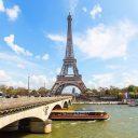 Les meilleurs endroits à visiter sur Paris