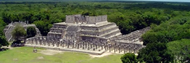 Le Mexique et ses pépites