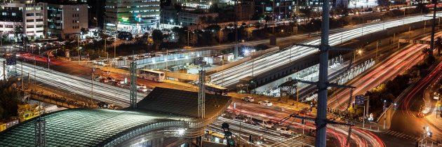 Découvrir Tel-Aviv, la ville dynamique d'Israël