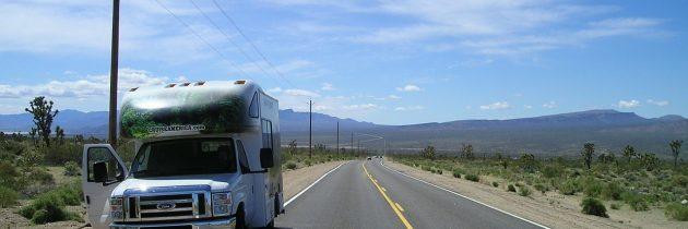 Tour d'Europe : le camping-car, meilleur allié