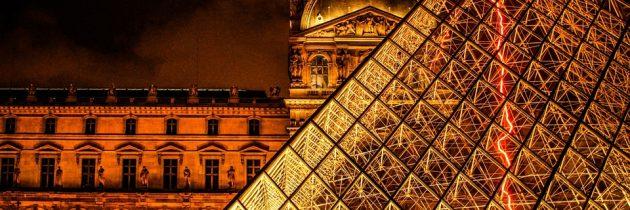 Le guide complet de voyage à Paris