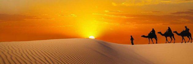 Quelle destination pour découvrir le désert au Maroc ?