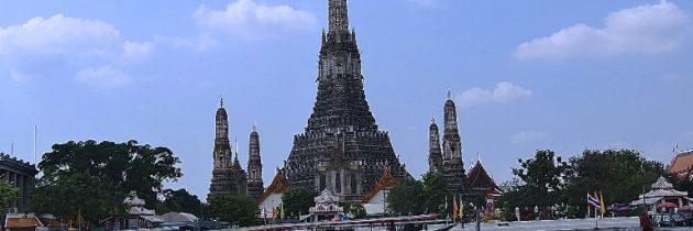 Explorer les destinations fascinantes de Thaïlande