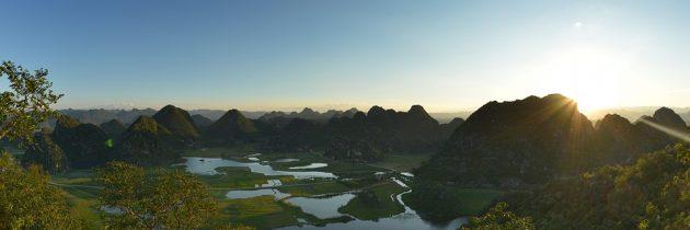 3 bonnes raisons de visiter le Yunnan en hiver
