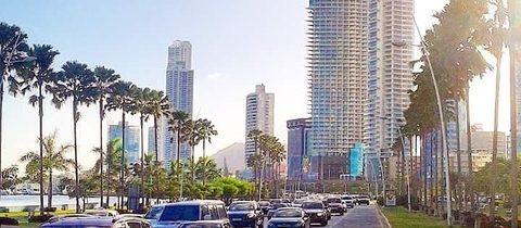 HOISIR SON HÔTEL SUR PANAMA CITY