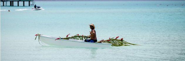 La Polynésie, une destination idéale pour les amoureux !