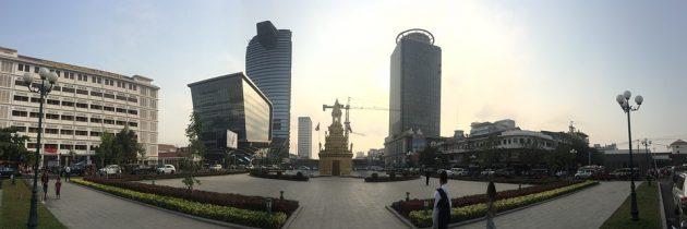 Quel visa pour la Cambodge ?