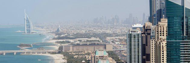 Dubai, une destination idéale pour les couples